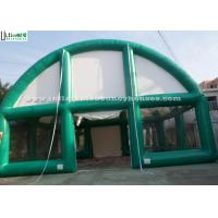 Cheap Giant Stadium Tent Inflatable Games Outdoor Sport N Big Event wholesale