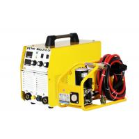Best Separated Mma Function MIG270CF Three Phase Welding Machine Less Splash wholesale