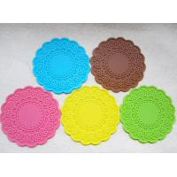 Best Insulated anti slip ROHS Food-grade Silicone Pad/Mat wholesale