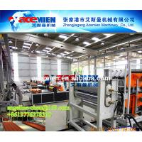 Best Complete production line for new plastic pvc anti-corrosion glazed roof tile wholesale