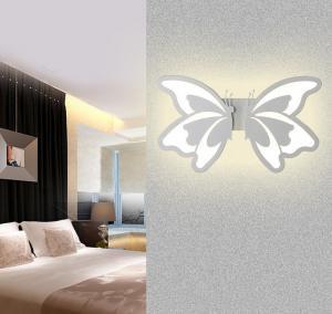 Best led decorative light 24W 4000K IP40 LED wall light /indoor led wall lamp wholesale