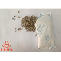 Best Natural Friendly Food Household Clay Desiccant For Rubber Container wholesale
