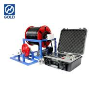 Cheap Borehole Inspection Camera Downhole Television Underwater Well Inspection Camera for sale