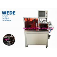 China Automobile Engine Automatic Motor Coil Winding Machine on sale