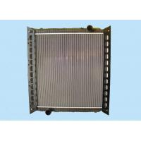 Best 1.2~3.5mm Space Copper Tube Aluminum Fin Radiator Air Conditioner Radiator With OEM wholesale