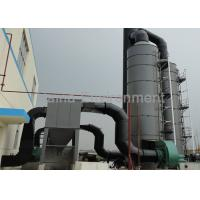 Quality Temperature Resistant Multi Cyclone Dust Collector For Furnace Boiler Desulfurization wholesale