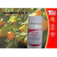 Best Deltamethrin 2.5% EC Pest control insecticides 52918-63-5 wholesale