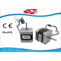 Best 0.9 Degree 42 Mm (Nema17) Stepper Motor 42HM40 2 Phase Hybrid Stepper motor wholesale