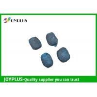 Best JOYPLUS	Home Cleaning Tool Steel Wool Soap Pads For Bathroom Stainless Steel Material wholesale
