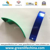Best High Quality Smooth Surface Flat New Design Bottle Opener Gift wholesale