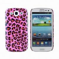 Best Cute Cases for Samsung Galaxy S3, OEM and ODM Orders Welcomed wholesale