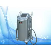 Best Fast Hair Removal Ipl Skin Rejuvenation Machine Touch Lcd Screen With 2 Handle wholesale