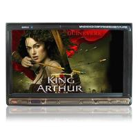 Best 2 DIN 7-inch Car DVD player with TV, Bluetooth, RDS, Radio, USB/SD, Touch screen wholesale