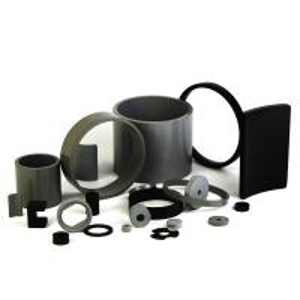 Best Customized Arc Ring Motor Bonded Neodymium Ma customized Arc Ring Motor Bonded Neodymium Magnets wholesale