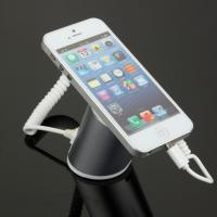Best COMER security anti-theft locking Retail mobile phone stand with detachable design wholesale