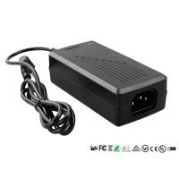 China 28.8 Volt Sealed Lead Acid Battery Charger 2A UL VI Desk Type With LED Indicator on sale