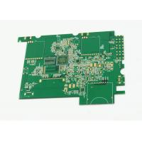 Best LPI Green Printed Multilayer Circuit Board AOI / Electrical Tested wholesale