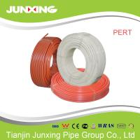 Best Juxning Iso22391 pert pipe pert plastic water pipes pert pipe price wholesale