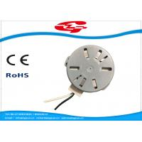 Best Low Noise Home Synchron Electric Motors Single Phase With CW / CCW Rotation wholesale