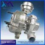 Best Turbocharger GT1749V Turbo 454231 - 0001 Turbocharger 028145702H 028145702HV225 wholesale