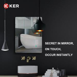 Best 21.5'' Interactive Magic Touch Screen Mirror Smart Mirror Display wholesale