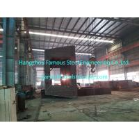 Best Airport Pre-Engineering Building With Steel Box Beam Size 6 x 4.5 x 3.2m wholesale