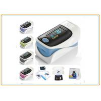 Best High Accuracy Medical Grade Pulse Oximeter, Four Display Mode Oxygen Pulse Oximeter wholesale