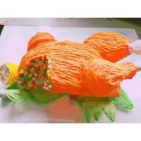 Cheap Eco - Friendly 3D Pen Drawing In Air UV Light And Colorful Inks for sale
