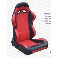 Best Light Weight Universal Custom Racing Seats With Streamline - Back wholesale