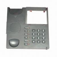 Best Injection Mold with Silicone Conductive Rubber Keypads for Telephone wholesale