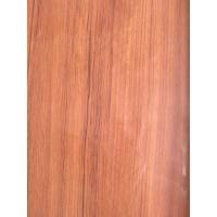 Best 30GSM Fadeless Wood Grain Foil Paper High Glossy For Shelves And Side Panels wholesale
