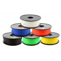 Best High Strength 3D Printer ABS Filament , 3D Printing Material ROHS Approval wholesale