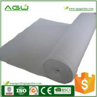 Best Price list pp polyester non woven geotextile of 170gsm white wholesale