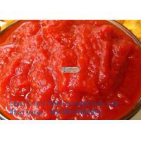 Best tomato paste best price with drum packing/Wooden bins/Tin Packing wholesale