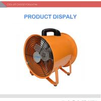 Electric Explosion Proof Ventilation Fan with CE