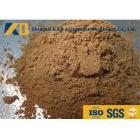 Best High Protein Fish Meal Powder Animal Feed Rich Various Vitamins For Dairy Cattle wholesale