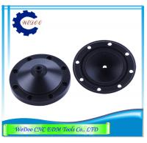 Best M215-4L5 EDM Upper Water Nozzle Flushing Cup Extend Length Mitsubishi EDM Parts wholesale