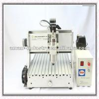 Best AMAN3040 mini cnc engraving machine for hard wood wholesale