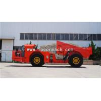 Best 20 tons underground mining truck from Focor Machinery for sale, with deutz engine and DANA parts wholesale