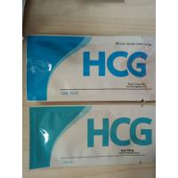 Best Fertility Rapid Test kit HCG Early Pregnancy Strip Cassette and Midstream wholesale