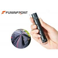 Best One Light Mode MINI CREE LED Flashlight, High Quality Pocket LED Torch wholesale