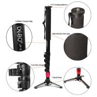 Cheap New Alloy Camera Camcorder portable monopod MF-5 for sale