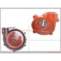 Best Industrial Centrifugal Slurry Pumping Systems For Coal Mining Easy Intallation wholesale