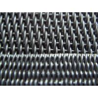 Best High Filtration Stainless Steel Woven Wire Mesh Panels Chemical Industry Use wholesale