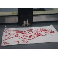 China CAD Knife Custom Half Cutting Sticker Cutting Plotter Small Batch Production on sale