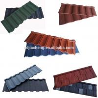 Buy cheap Metal Stone Coated Roofing Sheet In Nigeria Original Newzealand And Korea from wholesalers