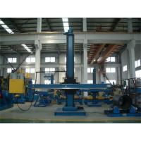 Best Lifting Stroke 4000 mm Welding Column And Boom Pressure Vessels Circle Seam Pipe Welder wholesale