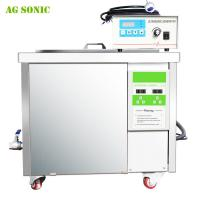 Best Decorative Brass Hardware Ultrasonic Cleaner for Latches, Hinges and Knockers, Lighting Fixtures wholesale