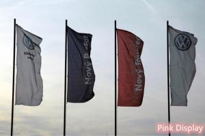 Best CMYK Advertising Banner Flags wholesale
