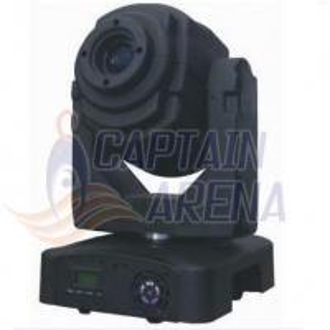 Best 60W Gobo LED Moving Head Light / Disco DJ Moving Head Lights 13 Channel DMX 512 wholesale